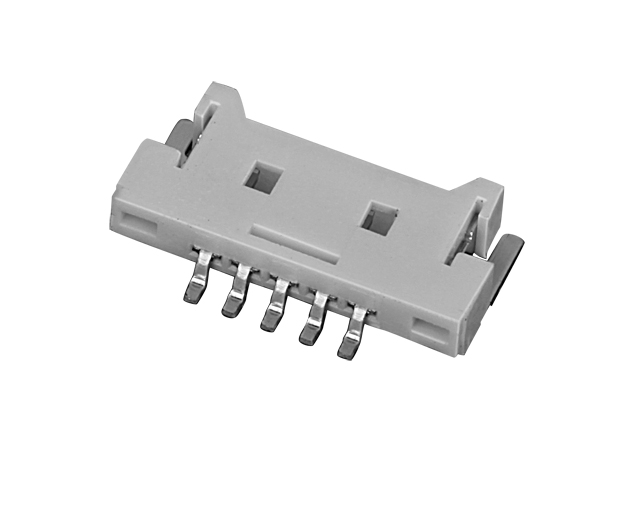 PH1.25mm Wafer, Single Row, Horizontal Type Ultra-thin A1254 Wafer Connectors