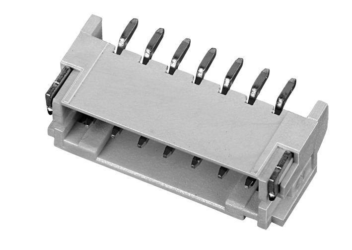 PH2.0mm wafer, single row, Horizontal SMT Type wafer connectors